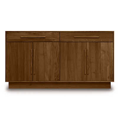 Picture of Moduluxe 2 Drawer, 4 Door Dresser by Copeland Furniture
